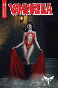 Vampirella #2 (2019)