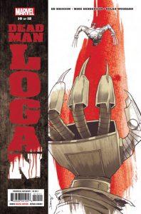 Dead Man Logan #10 (2019)