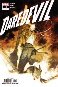 Daredevil #10 (2019)