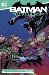Batman Universe #2 (2019)