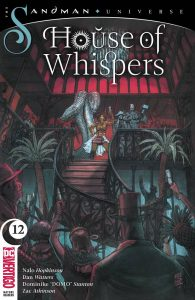 House Of Whispers #12 (2019)