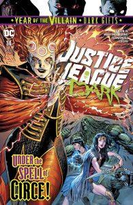 Justice League Dark #14 (2019)