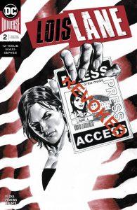 Lois Lane #2 (2019)
