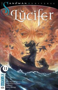 Lucifer #11 (2019)