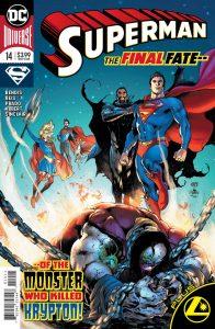 Superman #14 (2019)