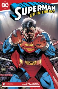 Superman: Up In The Sky #2 (2019)
