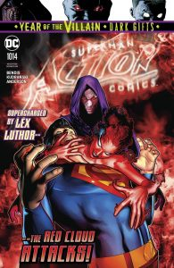 Action Comics #1014 (2019)