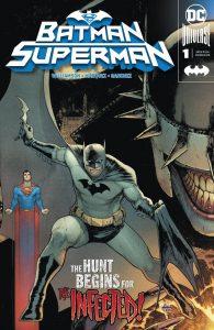 Batman / Superman #1 (2019)