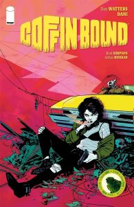 Coffin Bound #1 (2019)
