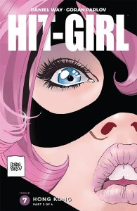 Hit-Girl: Season Two #7 (2019)