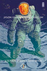 Sea Of Stars #2 (2019)