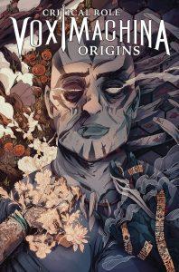 Critical Role: Vox Machina Origins II #2 (2019)