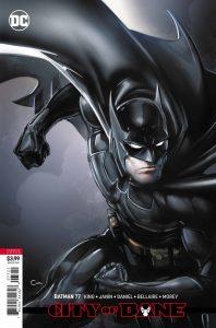 Batman #77 (2019)