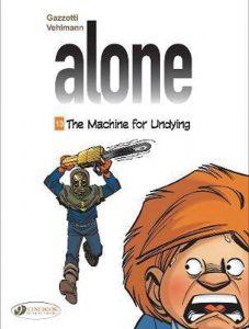 Alone #10 (2019)