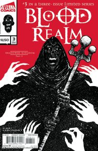 Blood Realm Vol 2 #3 (2019)