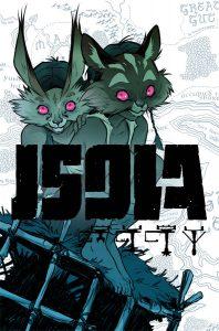 Isola #9 (2019)