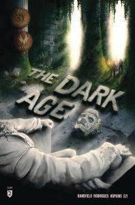 The Dark Age #2 (2019)