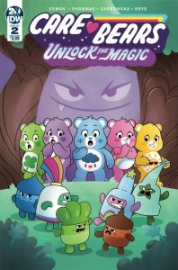Care Bears: Unlock the Magic #2 (2019)