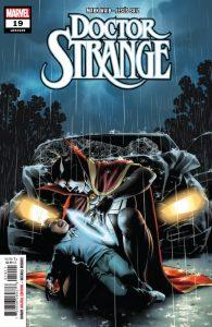 Doctor Strange #19 (2019)