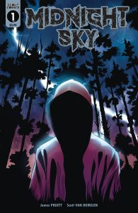 Midnight Sky #1 (2019)