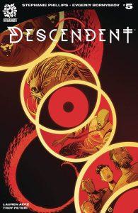 Descendent #5 (2019)