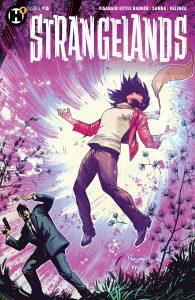 Strangelands #3 (2019)