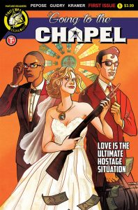 Going To The Chapel #1 (2019)