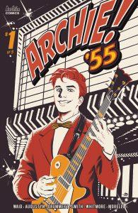 Archie 1955 #1 (2019)