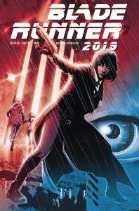 Blade Runner 2019 #3 (2019)