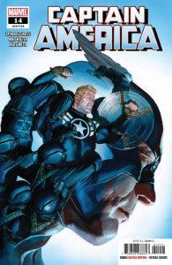 Captain America #14 (2019)