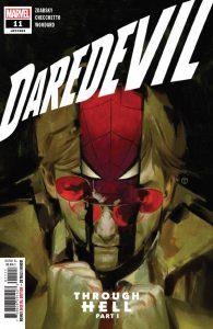 Daredevil #11 (2019)