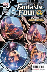 Fantastic Four #14 (2019)
