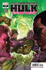 The Immortal Hulk #23 (2019)
