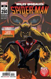 Miles Morales: Spider-Man #10 (2019)