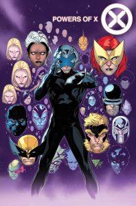 Powers Of X #4 (2019)