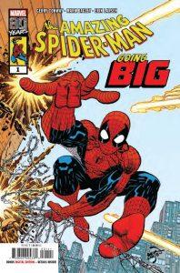 Amazing Spider-Man: Going Big #1 (2019)
