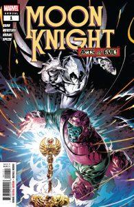 Moon Knight Annual #1 (2019)