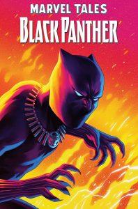 Marvel Tales: Black Panther #1 (2019)