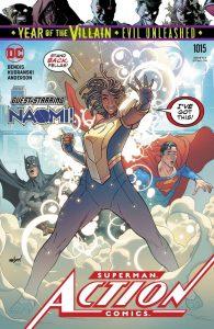 Action Comics #1015 (2019)