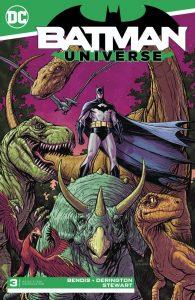 Batman Universe #3 (2019)