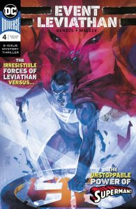 Event Leviathan #4 (2019)
