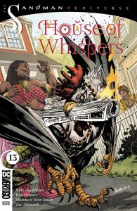 House Of Whispers #13 (2019)