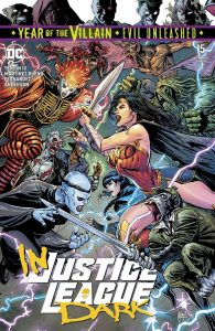 Justice League Dark #15 (2019)