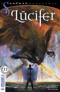 Lucifer #12 (2019)