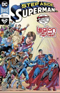 Superman #15 (2019)