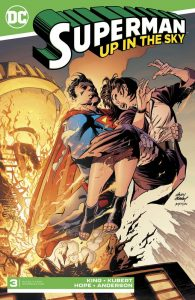 Superman: Up In The Sky #3 (2019)