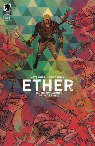 Ether: The Disappearance Of Violet Bell #1 (2019)