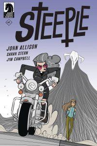 Steeple #1 (2019)