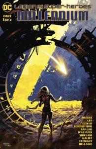 Legion Of Super Heroes: Millennium #1 (2019)