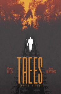 Trees: Three Fates #1 (2019)